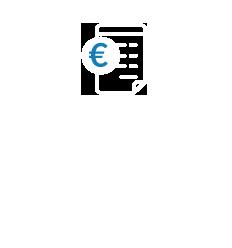 Rechnungs Eingang Softwarelösung
